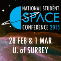 UKSEDS Conf 2015 image