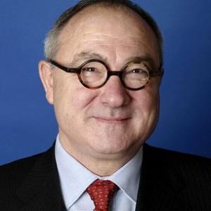 Jean-Jacques Dordain, ISPL Advisor